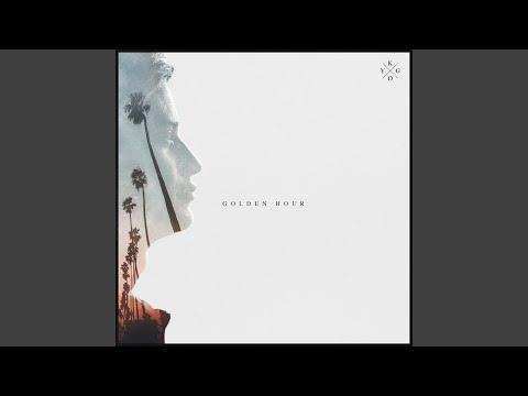 Golden Hour (Album Stream)
