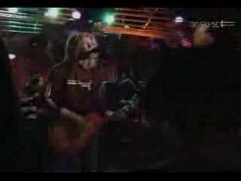 Puddle of Mudd: Blurry [Live] - 7th Avenue Drop