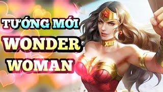 [Kgame 69] Nữ chiến binh Wonder Woman đổ bộ việt nam - Hướng dẫn cách chơi và lên trang bị siêu khỏe