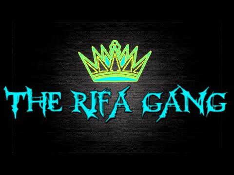 Капт. Заместитель Лидера The Rifa Gang Nemo Likes