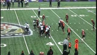 2011 Maryland State Championship - Southern Md Eagles vs Overlea Orangemen
