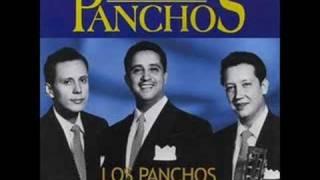 Los Panchos --Contigo Aprendi