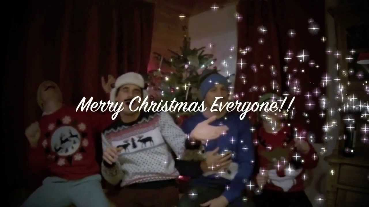 the best christmas song ever - The Best Christmas Song Ever
