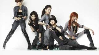 4 Minute - Who