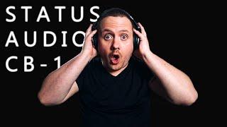 "Status Audio CB-1: The Best ""Cheap"" Headphones for Video Editing?"