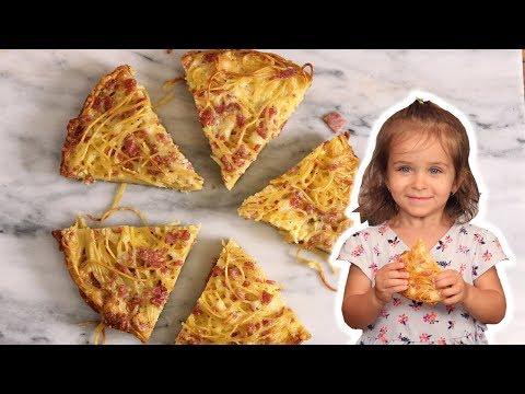 Jennie James - Spaghetti Pie