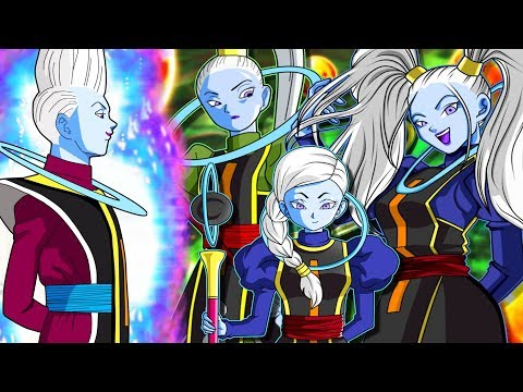 THE POWER OF THE ANGELS! The Universal Angels Mod Pack 1   Dragon Ball Xenoverse 2 Mods