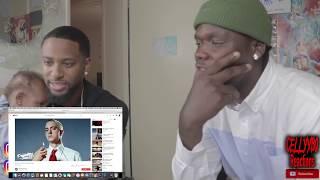 Baixar Eminem - Lucky You (ft. Joyner Lucas) - REACTION