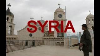 أغنية موطني مترجم - سوريا