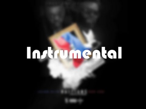 Lajan Slim Ft. Rob Zoe - Haitians (Official Instrumental ReProd. By N808)