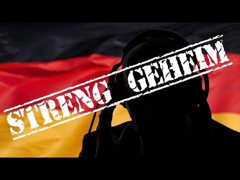 Das finstere Geheimnis des deutschen Staates