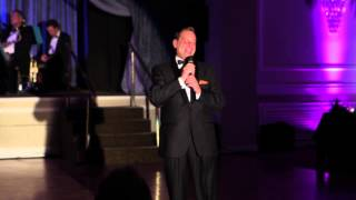 Johnny Holiday sings to Anne Jeffreys, Toni Prima and all the ladies in the room! Thumbnail