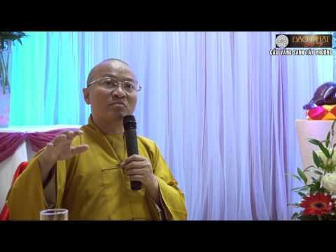 Vấn đáp: Cầu vãng sanh Tây Phương, ngũ uẩn, mục tiêu của cuộc đời, 5 ấn thế của Phật, thế giới Tây Phương Cực Lạc, niệm danh hiệu Phật, giúp bố mẹ tuổi già