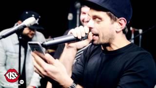 Smiley feat  DOC & Dorian - Insomnii (Live @ Kiss FM)
