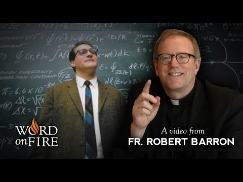 """Bishop Barron on """"A Serious Man"""" (SPOILERS)"""