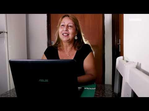 Eu sou Pós Unoeste | Gloriane Oliveira