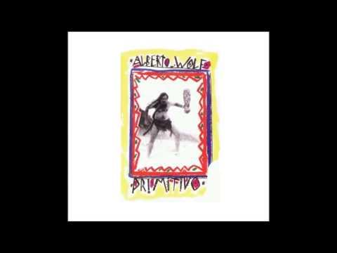 Alberto Wolf - Primitivo - 1992 (Álbum Completo / Full Album)