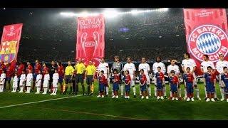 Download Video Barcelona vs Bayern Munich 3-0 Goal Highlights Semi Finals UEFA Champions League 2015 MP3 3GP MP4