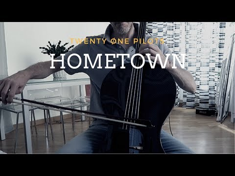 Twenty One Pilots - Hometown for cello and piano (COVER)
