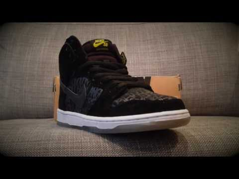 nike-dunk-sb-neckface/chronicles-2-review-&-on-feet