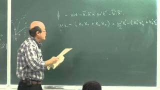 Electromagnetic Theory II - Lecture 15