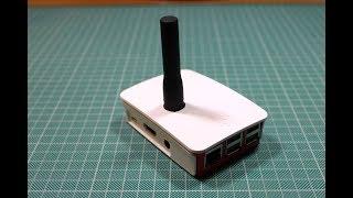Mmdvm Raspberry Pi