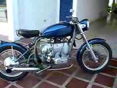 bmw r100 7 1976 youtube. Black Bedroom Furniture Sets. Home Design Ideas