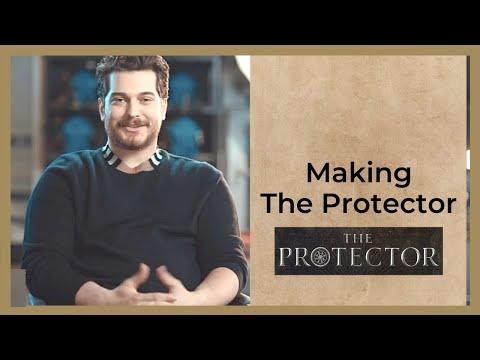 The Making of The Protector ❖ English ❖ 2020