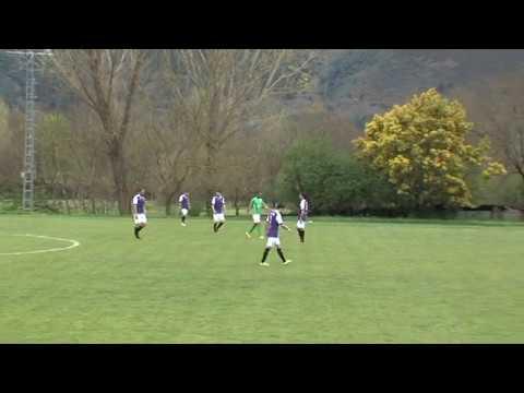 3ª Galicia 2018/2019 (18): Quiroga F.C. - S.D. Paradela