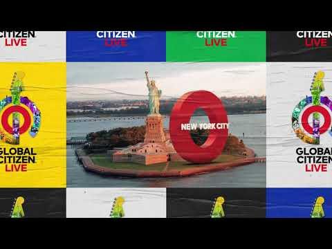 Global Citizen Live! September 25, 2021