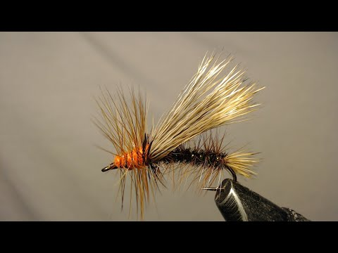 TUPPS INDESPENSIBLE  Dry Fly Trout  fly Fishing flies by Dragonflies