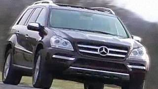 2010 Mercedes-Benz GL350 BlueTec Review