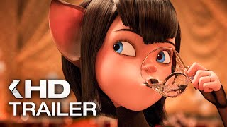 The Best NEW Animation Movies (Trailers)
