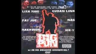 Big Pun, Cuban Link, & Fat Joe - Livin' La Vida Loca (REMIX Instrumental)