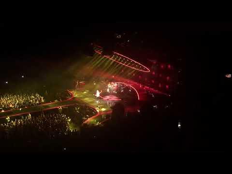 Queen + Adam Lambert - I Want It All...