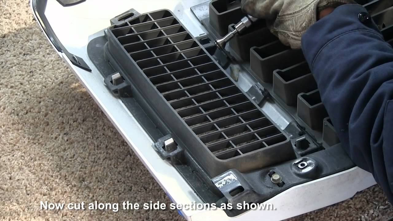2008-2010 Ford F-250 - F-350 Super Duty / Excursion - YouTube