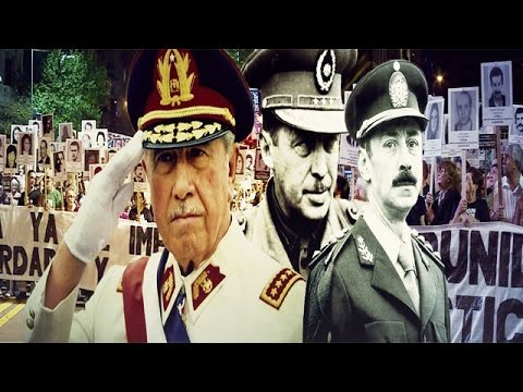 Operation Condor: A Latin American alliance that led to disa