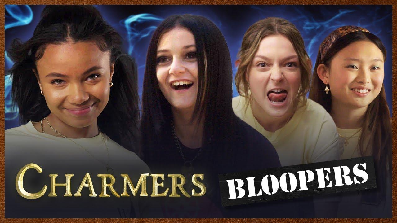 CHARMERS | Season 1 | Blooper Reel