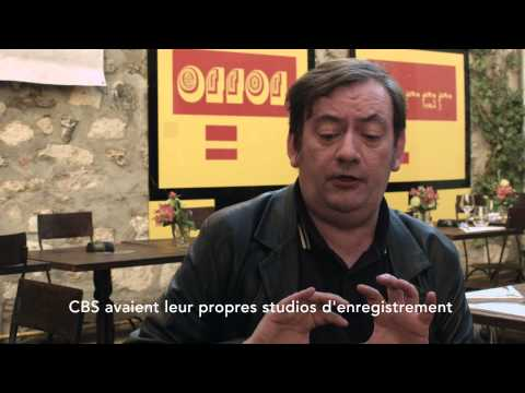Interview with Ian Page of Secret Affair part 2 - R3VIVAL - Paris - 2014