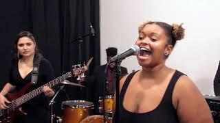 The Bayou Royals - Sexual Healing / ONYX Artists / NOLA Dance Motown Brass Band