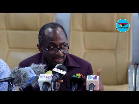 What slave traders do to Ghanaians in Libya - Asiedu Nketia reveals