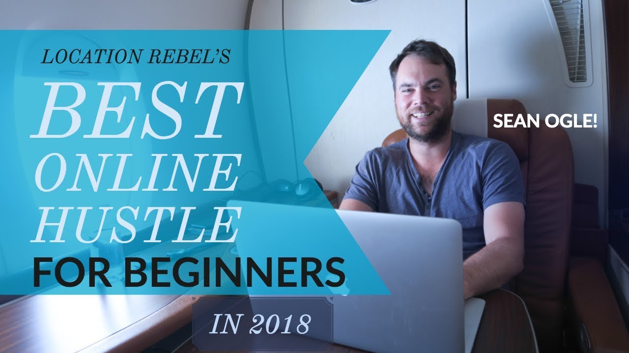 How to Make your First $1000 Online in 30 days? ? ft. Sean Ogle ?Ep36