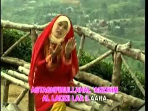 Wafiq Azizah-ASTAGHFIRULLAH.mpg