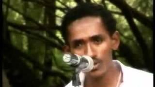 Hachalu Hundessa......New Oromo Music ....