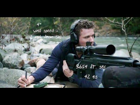 Shooter Serie Trailer
