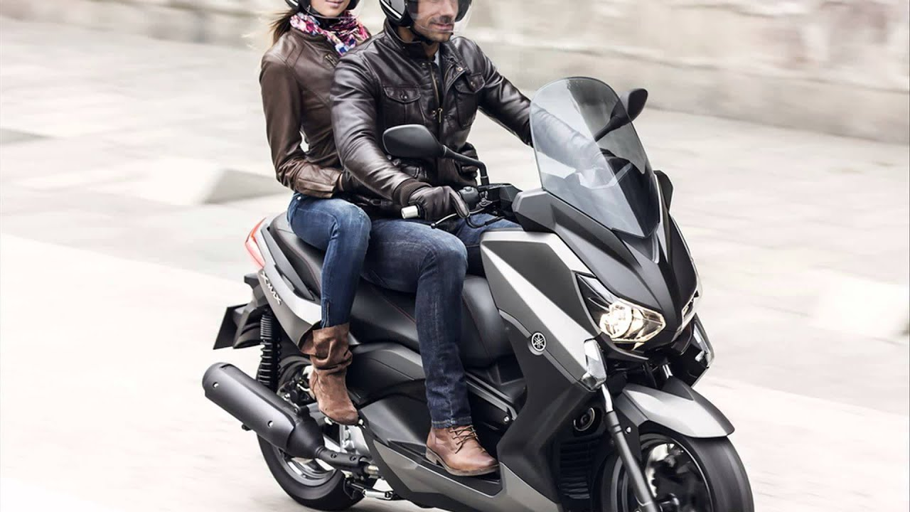 yamaha xmax 250 2015 model youtube. Black Bedroom Furniture Sets. Home Design Ideas