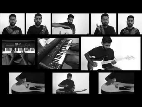 Spain Jam - Chick Corea (Cover) - Isaac.D