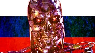 Repeat youtube video Is Russia Building A Real-Life Terminator? | News Stories You Missed This Week