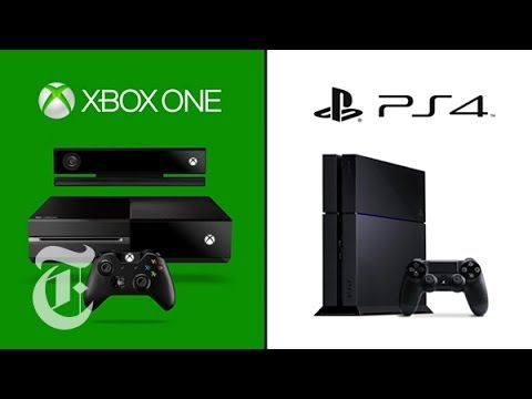 xbox-one-vs.-ps4:-which-console-wins?-|-molly-wood-|-the-new-york-times