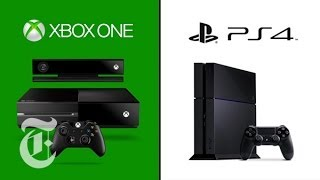 Xbox One vs. PS4: Which Console Wins? | Molly Wood | The New York Times
